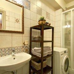 Отель Angel House Vilnius ванная фото 2
