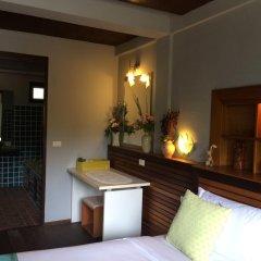 Отель Chaweng Park Place 2* Вилла с различными типами кроватей фото 3