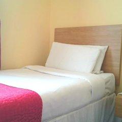 Lord Jim Hotel 2* Стандартный номер с различными типами кроватей фото 2