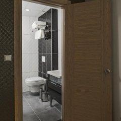Demir Suite Hotel сауна