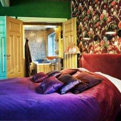Herangtunet Boutique Hotel 3* Люкс с различными типами кроватей фото 19