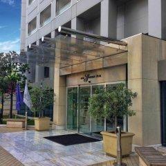 Отель Golden Age Hotel Греция, Афины - 2 отзыва об отеле, цены и фото номеров - забронировать отель Golden Age Hotel онлайн парковка
