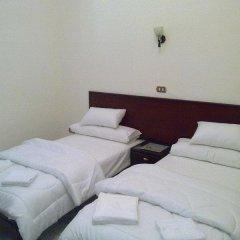 Transit Alexandria Hostel Стандартный номер с 2 отдельными кроватями