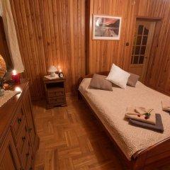 Отель Apartamenty Bella Vista Апартаменты с различными типами кроватей фото 3
