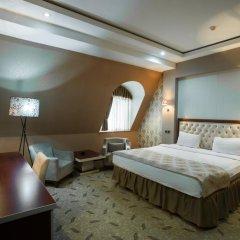 Grand Hotel 4* Стандартный номер с двуспальной кроватью фото 13