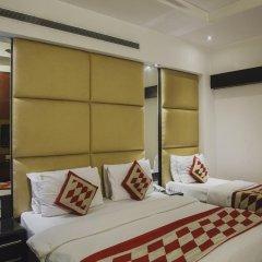 Hotel Krishna 3* Стандартный номер с различными типами кроватей фото 4