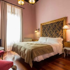 Отель Palacio de Mariana Pineda 4* Номер Делюкс с различными типами кроватей фото 3