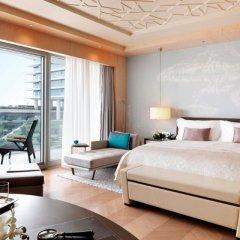 Отель Raffles Istanbul комната для гостей фото 2