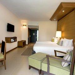 Отель Siam Bayshore Resort Pattaya 5* Номер Делюкс с различными типами кроватей фото 17