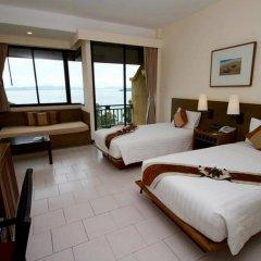Отель Supalai Resort And Spa Phuket 3* Номер Делюкс с 2 отдельными кроватями