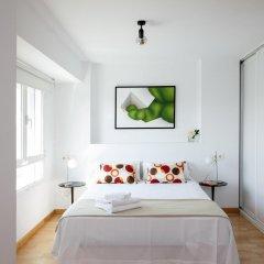 Отель Bioparc Apartment Испания, Валенсия - отзывы, цены и фото номеров - забронировать отель Bioparc Apartment онлайн комната для гостей фото 2