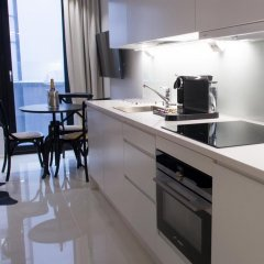 Апартаменты Helsinki Homes Apartments в номере