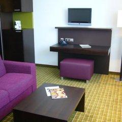 Feringapark Hotel 4* Стандартный номер с различными типами кроватей фото 3