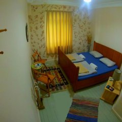 Levanten Hostel Стандартный номер двуспальная кровать (общая ванная комната) фото 4
