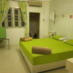 Отель Na na chart Phuket 2* Стандартный номер с различными типами кроватей фото 4