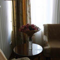 Трезини Арт-отель 4* Номер Эконом с различными типами кроватей фото 9