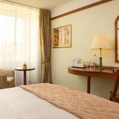 Гостиница Рэдиссон Славянская 4* Полулюкс разные типы кроватей фото 11