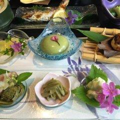 Отель Seifuso Минамиогуни питание