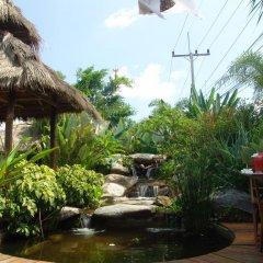 Отель Clean Beach Resort Ланта фото 16
