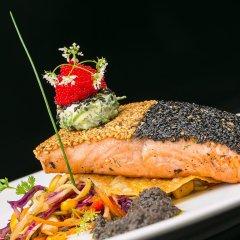 Ushuaia Hotel & Clubbing питание фото 3