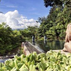 Отель Four Seasons Resort Chiang Mai 5* Вилла с различными типами кроватей фото 16