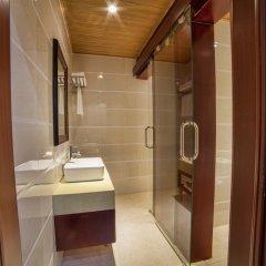 Hotel Shanghai City Номер Делюкс с различными типами кроватей фото 2