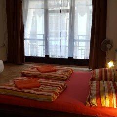 Boomerang Hostel and Apartments Апартаменты с различными типами кроватей фото 11