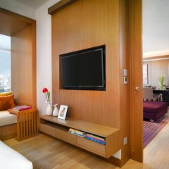 Апартаменты Marriott Executive Apartments Bangkok, Sukhumvit Thonglor Апартаменты