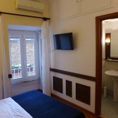Отель amico bed Стандартный номер с двуспальной кроватью фото 9