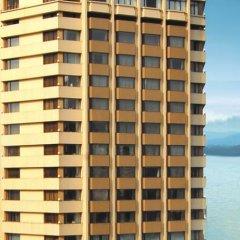 Friendship Hotel Hangzhou балкон
