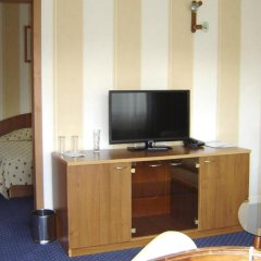 Hotel Finlandia- Half Board 4* Стандартный номер фото 5