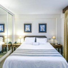 Отель Ona Garden Lago Апартаменты с различными типами кроватей фото 4