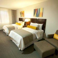 Hotel Los Andes 3* Стандартный номер с 2 отдельными кроватями