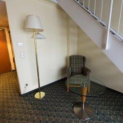Отель 4mex Inn 4* Стандартный номер с различными типами кроватей фото 4