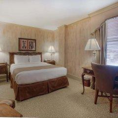Dunhill Hotel 3* Стандартный номер с различными типами кроватей фото 3