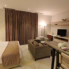 Jabal Amman Hotel (Heritage House) 3* Полулюкс с различными типами кроватей фото 2