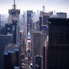 Отель Residence Inn by Marriott New York Manhattan/Central Park фото 9