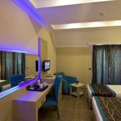 Katya Hotel - All Inclusive 5* Стандартный номер с различными типами кроватей фото 2
