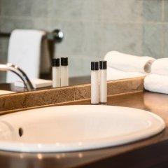Hi Hotel Bari 4* Стандартный номер с различными типами кроватей фото 7