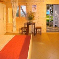 Отель Altea Beach Lodges комната для гостей фото 3