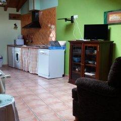 Отель Los Mantos - Vivienda Rurales комната для гостей фото 5