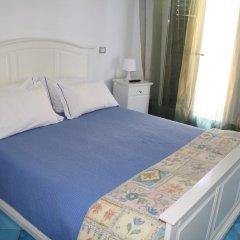 Отель Residenza Sveva Равелло комната для гостей фото 3