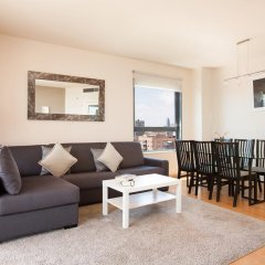 Апартаменты Rent Top Apartments Beach-Diagonal Mar Апартаменты фото 46