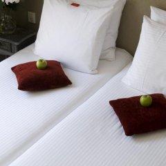 Alp Hotel Amsterdam 2* Стандартный номер фото 40