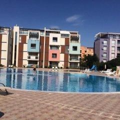 Апартаменты Sun City 1 Holiday Apartments Солнечный берег бассейн