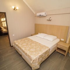 Гостиница Антика комната для гостей фото 4