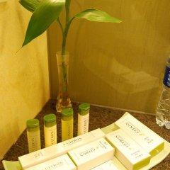 DoubleTree by Hilton Hotel Shanghai - Pudong 5* Стандартный номер с 2 отдельными кроватями фото 6
