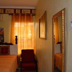 Отель Fairview Guest House 3* Номер категории Эконом с различными типами кроватей фото 7