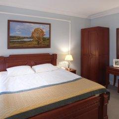 Гостиница Усадьба 4* Классический люкс с различными типами кроватей фото 17