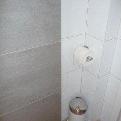 Отель Gdański Apartament ванная